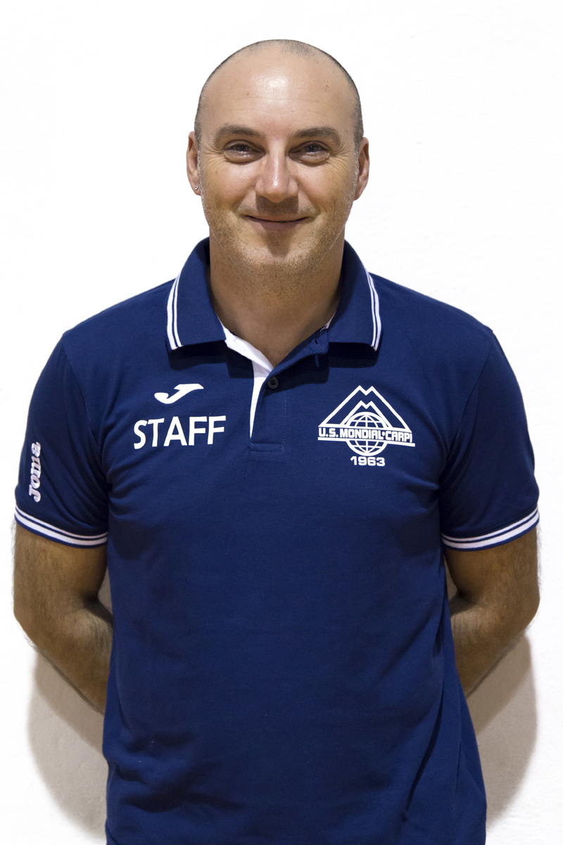 DAVIDE FURGERI