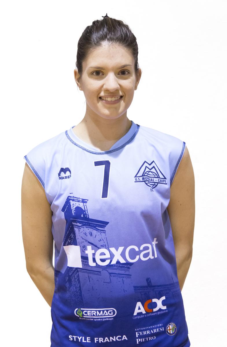 VITTORIA GOLDONI (K)