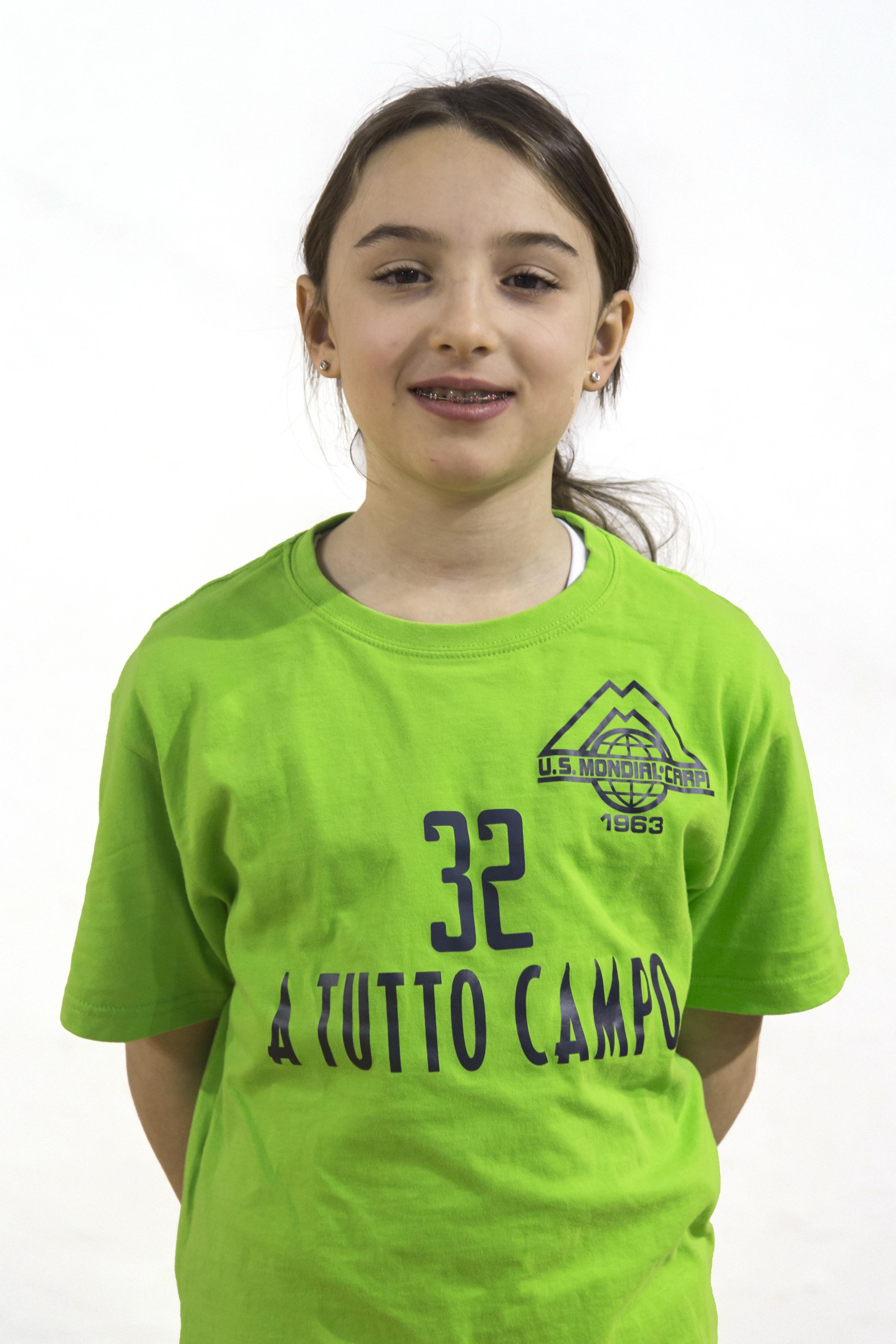 VALENTINA CHIOSSI