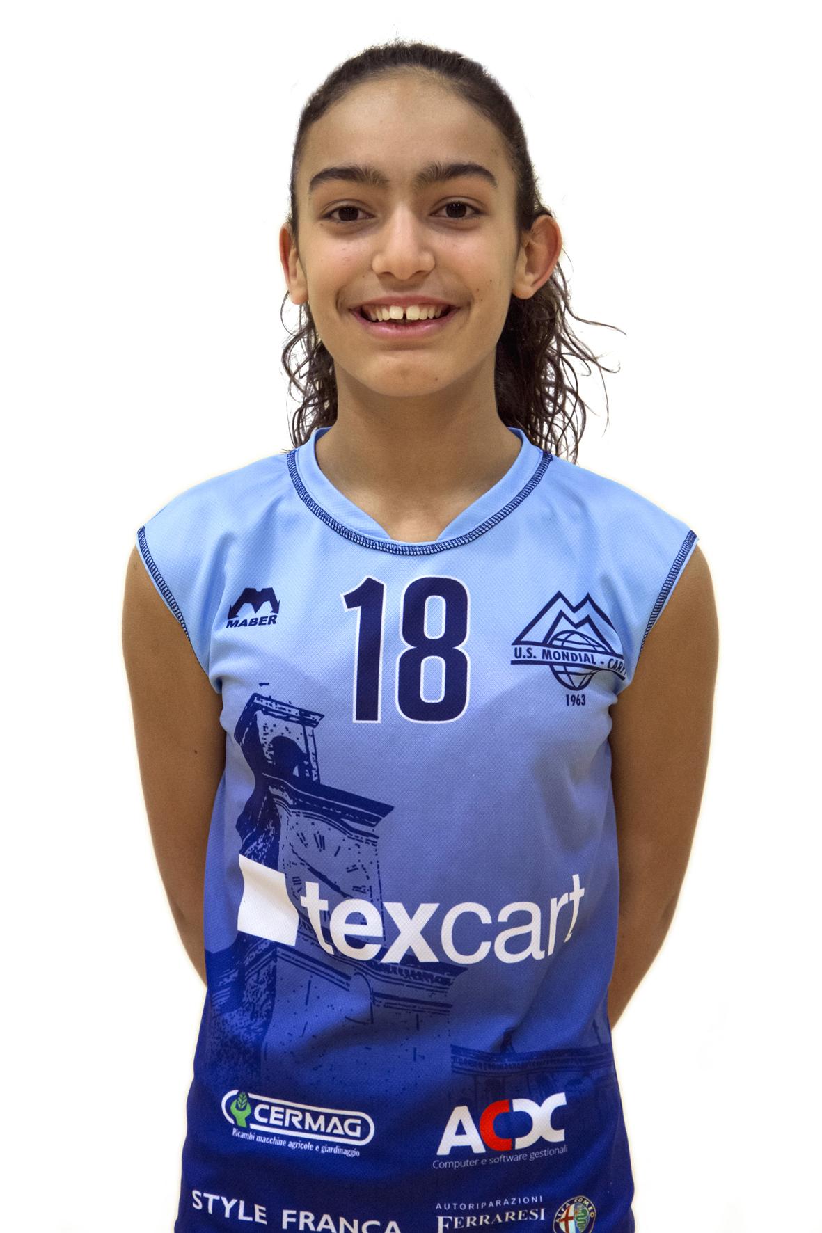 IRENE MANICARDI