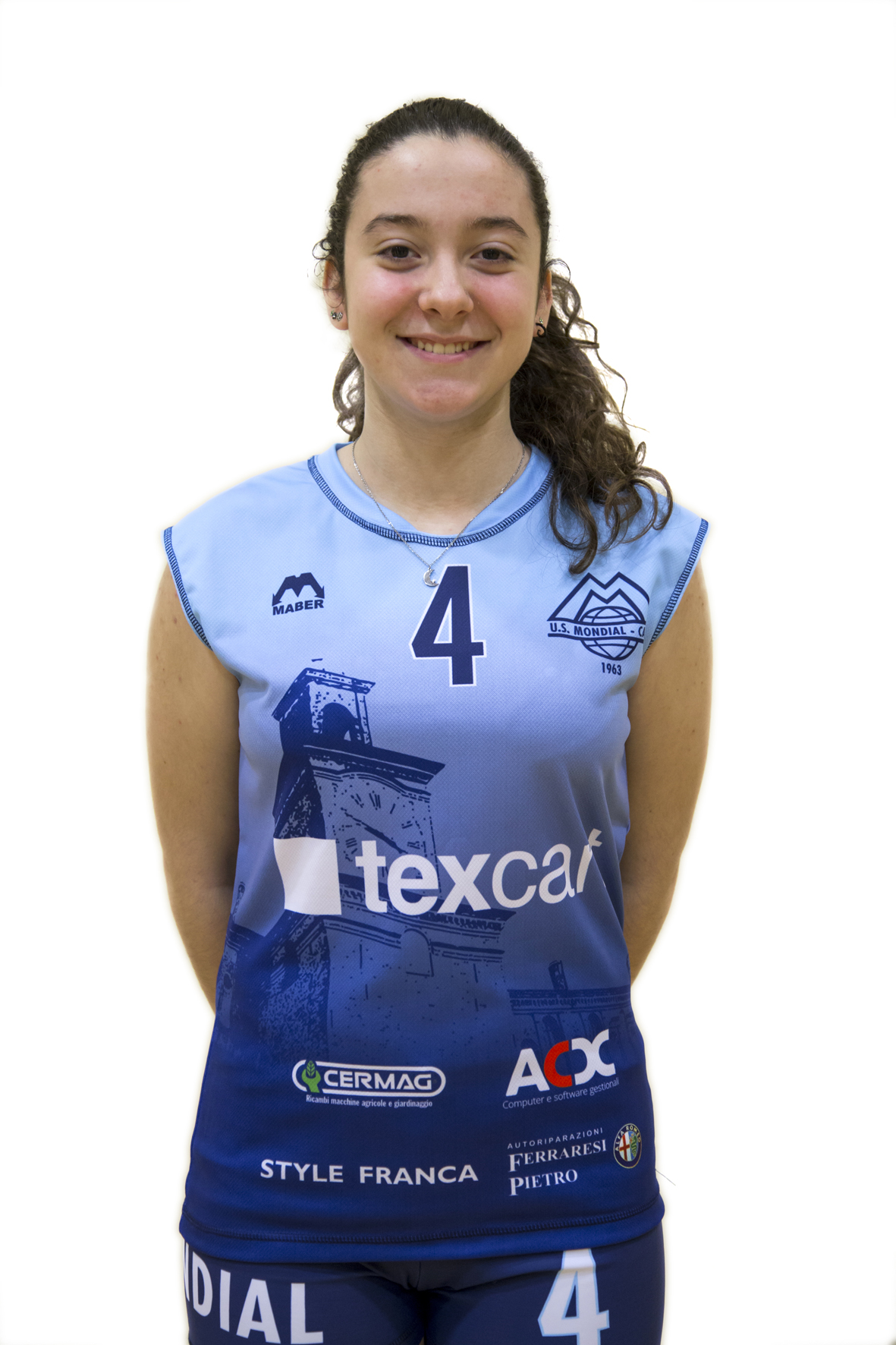 ALISSA CATTINI