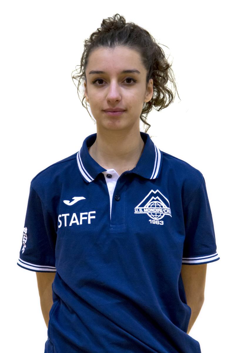 Francesca Ghiotti