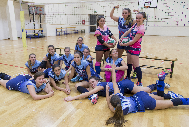 Foto squadra U18 2