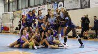 MONDIAL TEXCART – CANOVI SASSUOLO 3-0 (25-11 25-18 25-12)  La TEXCART conquista i primi tre punti in campionato, riscattano immediatamente la gara persa malamente a Parma! Contro la giovane […]