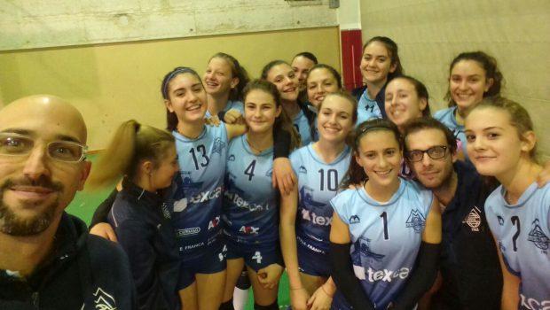 Serie D a��> Asd Jovi Volley Re a��Texcart Mondial Mo 1-3 1 Divisione a��> GSM Mondial a�� Polisportiva 4 Ville 2-3 2 Divisione a��> Pol. Campogalliano PC Marmi a�� Texcart […]