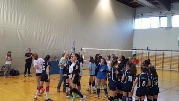 Venerdì 20 Maggio, giorno del patrono di Carpi, le ragazze guidate da Fabio e Sonia si sono laureate campionesse provinciali di categoria grazie al successo per 2-1 contro la diretta […]