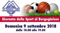 In occasione della quarta Giornata dello Sport, la Società Mondial Quartirolo ti invita a partecipare alla presentazione della Serie C alle ore 10,30 di Domenica 9 settembre 2018. L'open day, […]