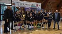 Le U13 di Fabio Ruini dominano il torneo della Befana organizzato dalla Scuola di Pallavolo Paolo Marcheselli. A cospetto di avversari di ottimo livello quali Anderlini e VIP San Lazzaro […]