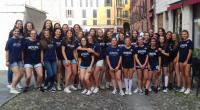 Si è svolta venerdì 8 giugno a Modena, la premiazione di tutte le migliori squadre della provincia della Fipav di Modena e la società Mondial è stata una delle sicure […]