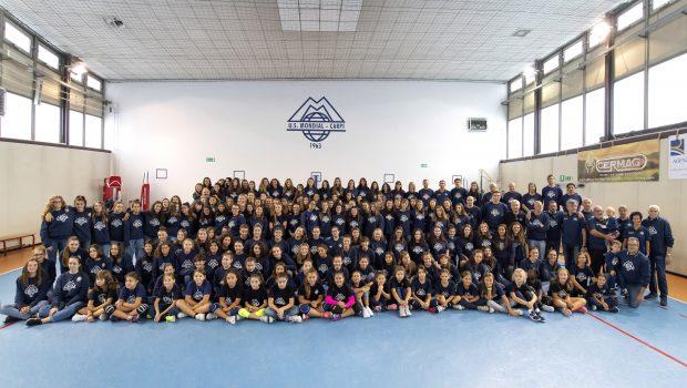 Domenica 22 Settembre la Mondial Quartirolo, ha oganizzato un open day di Minovolley, per tutti quei bambini che volessero provare a muovere i primi passi nel mondo della Pallavolo e […]