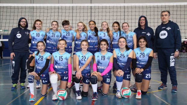 Serie D —> Texcart Mondial Mo – Carpaneto Volley PC 3-2 1 Divisione —> IMPRESSION DUGONI – J.MARITAIN – GSM Mondial 3-1 2 Divisione —> Texcart Mondial – MARKING PRODUCTS ARTIGLIO […]