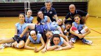 Si sono disputateieri, domenica 6 maggio, lefinali del campionato ProvincialeUnder 13 Femminile FIPAV. La finale per il titolo, un grande incontro che ha opposto le ragazze del SDP Anderlini Blu, […]
