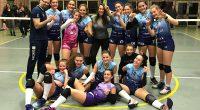 SDP ANDERLINI BLU – TEXCART MONDIAL 1-3 (16-25 17-25 25-23 18-25)  Le ragazze UNDER 16 della società MONDIAL QUARTIROLO si sono aggiudicate il titolo provinciale FIPAV battendo nella gara […]
